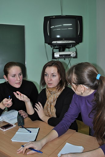 """Турнір """"Дипломатичні дебати-2010"""" від Ліги """"ДИПКОРПУС"""""""