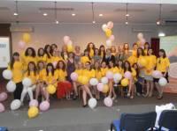 Програма перший крок до успіху-2011 для дівчат-лідерок