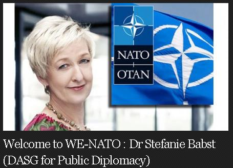 NATO is launching a new and innovative web platform tool called